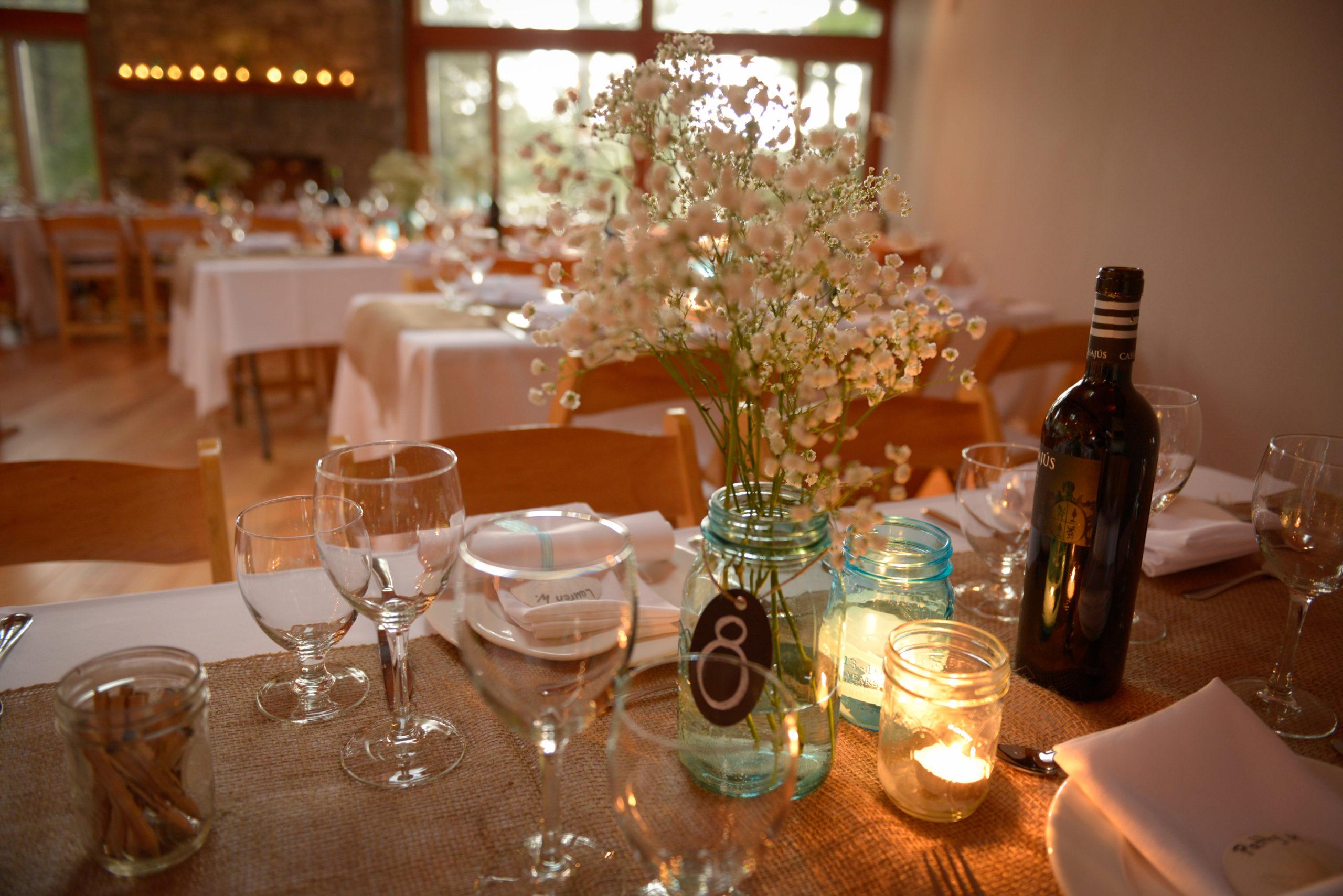 Douglas Ludwig_Wedding Table