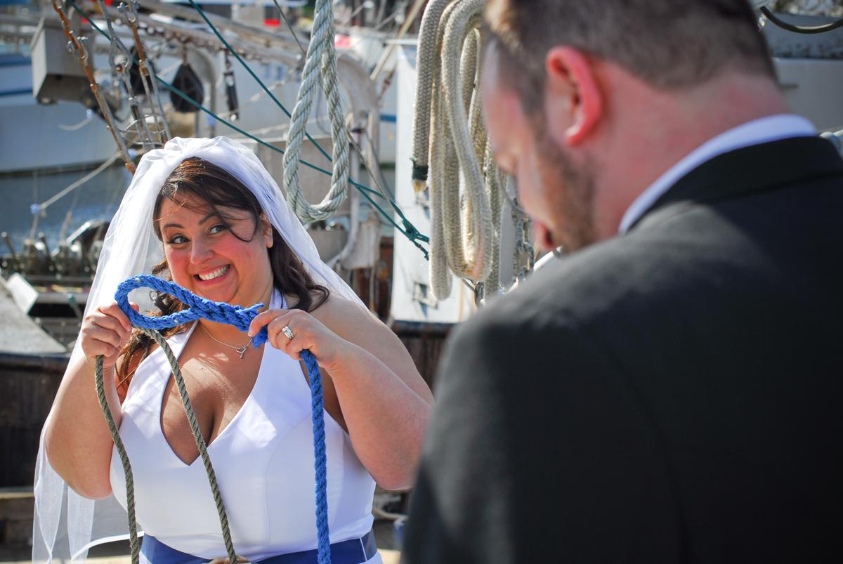 Douglas Ludwig_Ucluelet Wedding