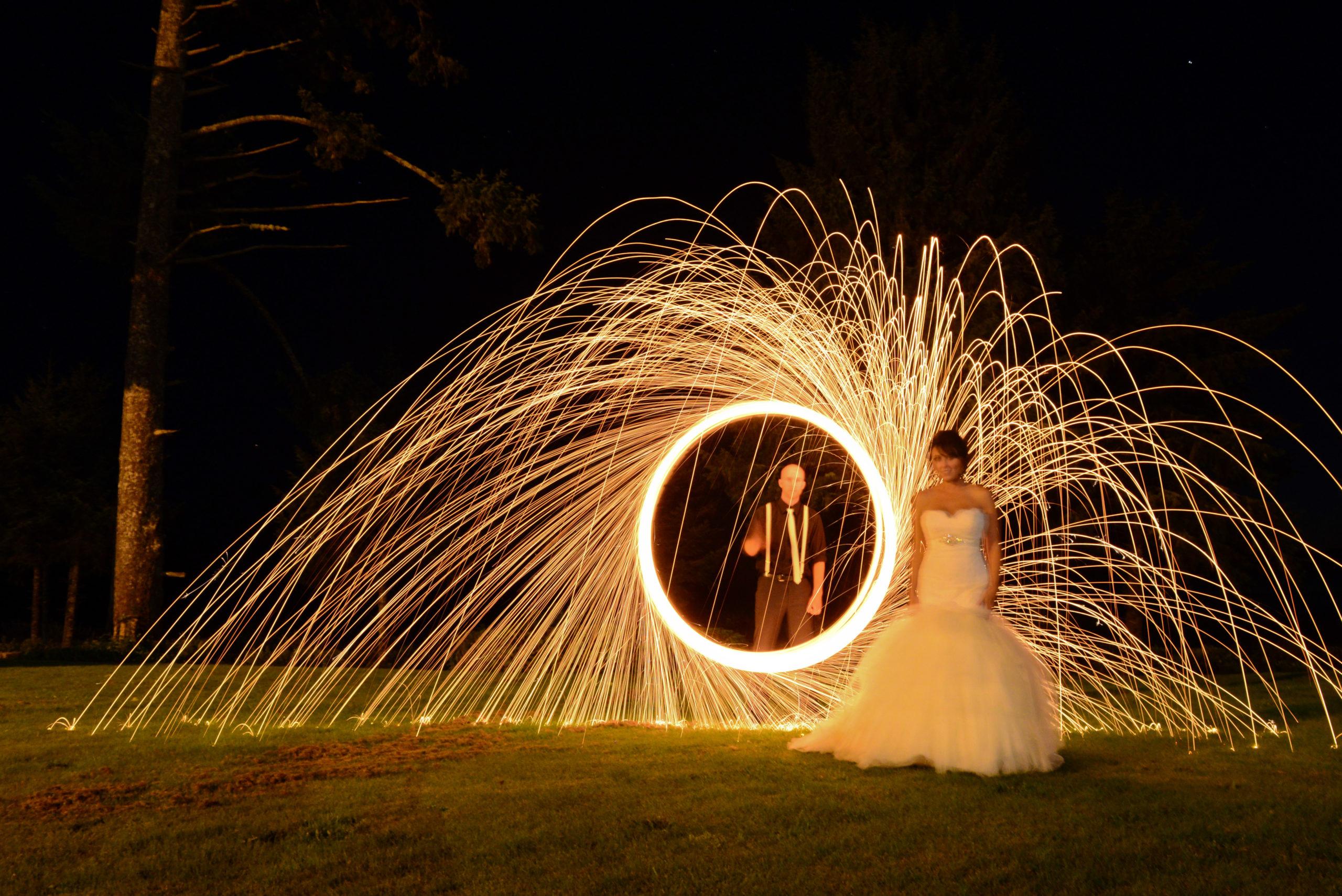 Douglas Ludwig_Firework Wedding Ring