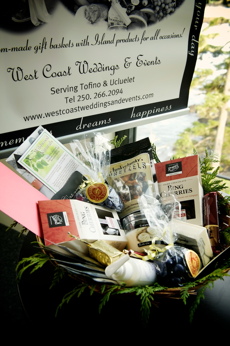 Bespoke Gift Baskets