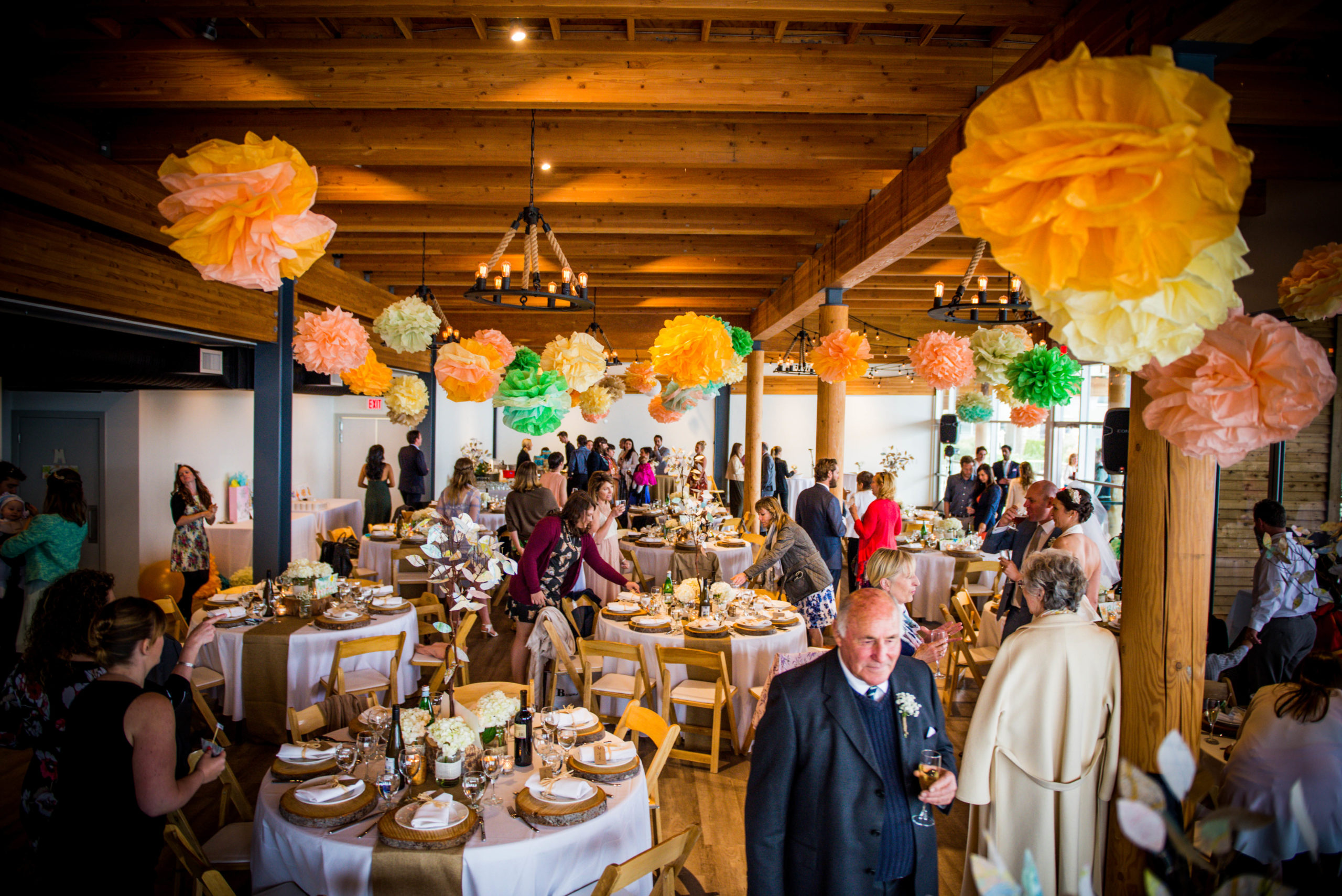Douglas Ludwig_Tofino Wedding Venue