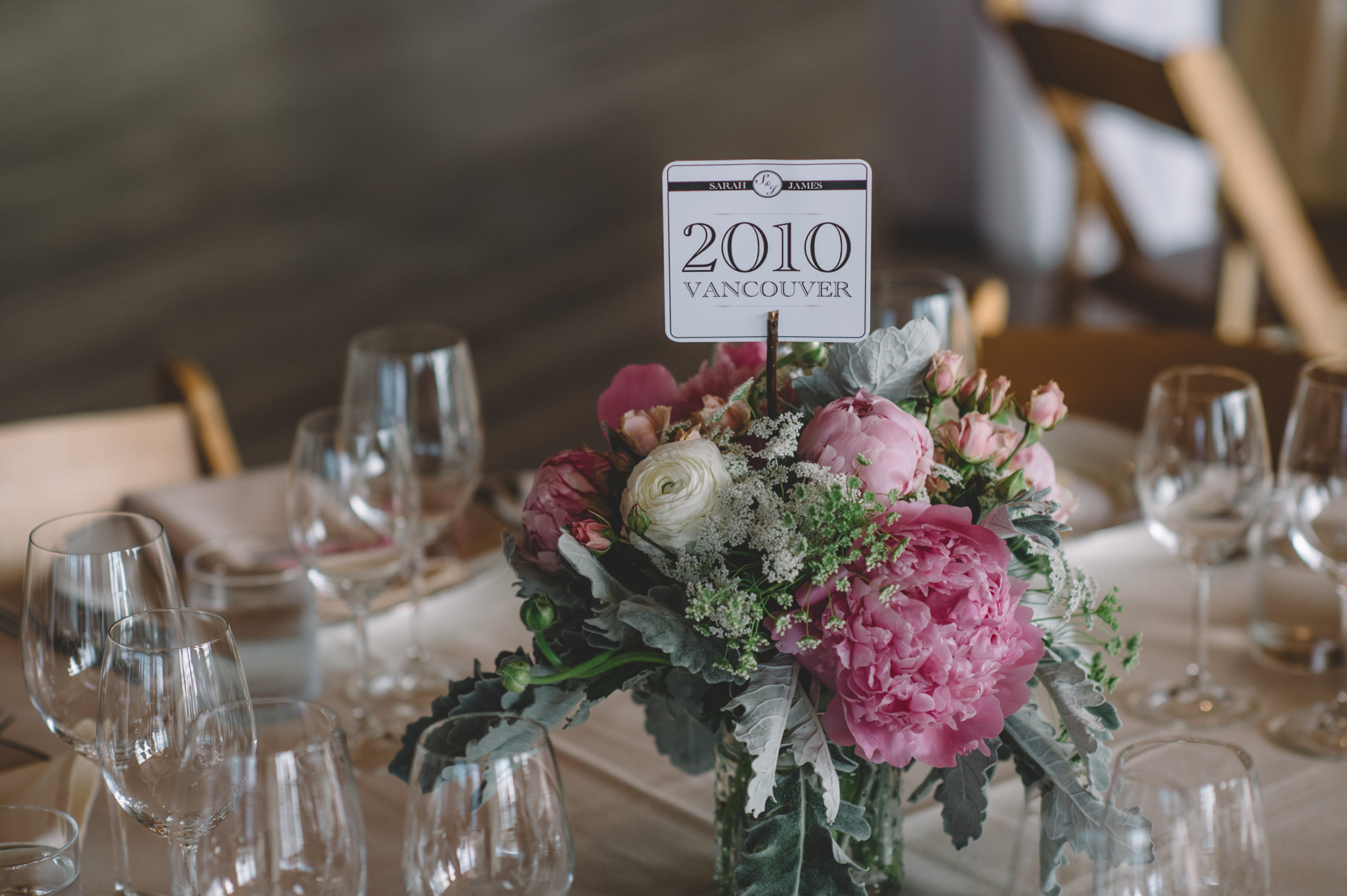 Szymon Szymczakowski_Tofino Wedding Table Decorations